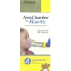 寶靈家噴霧劑助吸器(兒童面罩) AeroChamber Plus Flow-Vu