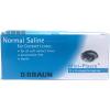 Braun Mini-Plasco Normal Saline