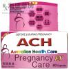 ACH 澳洲康乐堡 孕妇综合维生素补充剂