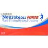 內絡必安維他命 Neurobion Forte Vitamin B1-B6-B12