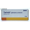 TARIVID OPHTHALMIC OINTMENT