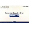 樂酸寧-20 LOMAC-20 CAP
