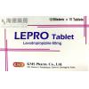 LEPRO TABLETS 60MG