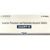ZAART-H TAB 50/12·5MG