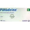 PANADEINE TAB