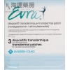避孕貼 EVRA TRANSDERMAL PATCHES