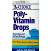 寶利嬰兒幼兒多種維他命滴劑 POLY-VITAMIN DROPS (H-T)