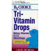 三維他嬰兒幼兒多種維他命滴劑 TRI-VITAMIN DROPS (H-T)