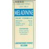 敏白靈外用液體 MELADININE PAINT