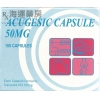 ACUGESIC CAP 50MG