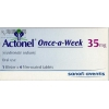 健骨龙 ACTONEL ONCE A WEEK TAB 35MG