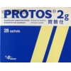 寶骼仕 PROTOS GRANULES FOR ORAL SUSPENSION 2G