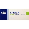 LYRICA CAP 75MG