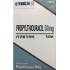 丙基硫氧嘧啶 PROPYLTHIOURACIL TAB 50MG (SYNCO)
