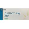 AZILECT TAB 1MG