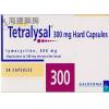 TETRALYSAL CAP 300MG