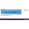 NOLVADEX-D TAB 20MG