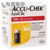 ROCHE Accu-Chek® Fastclix 採血針