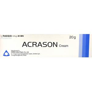ACRASON CREAM