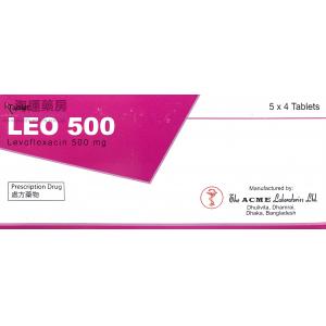 LEO 500 TABLET 500MG