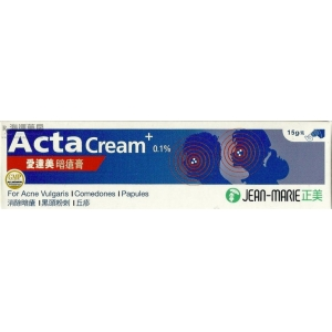 愛達美 ACTA CREAM