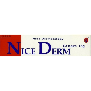 利安 NICE-DERM CREAM
