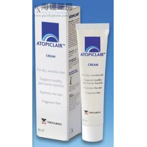 愛妥麗潤膚膏 Atopiclair cream