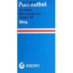 PURI-NETHOL TAB