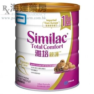 雅培 親護 Abbott Similac Total Comfort Tummy Care